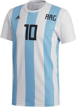 ADIDAS Messi shirt Heren Wit