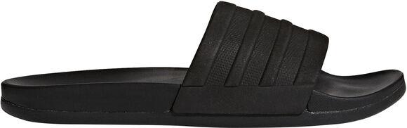 Adilette Cloudfoam+ Mono slippers