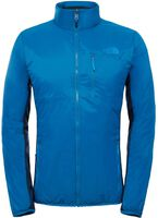 The North Face Hortons Midlayer jack Heren Blauw