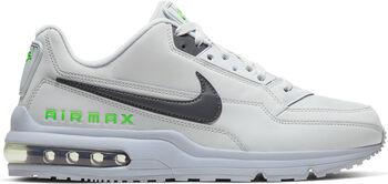 Nike Air Max LTD 3 sneakers Heren Grijs