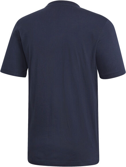 Essentials Linear Logo shirt