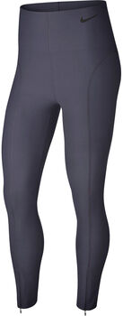 Nike Power Studio High-Rise tight Zwart