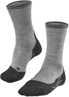 TK2 Wool Silk sokken