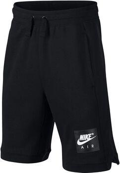 Nike Air short Zwart