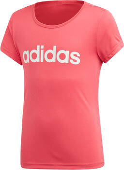 ADIDAS Cardio shirt Rood