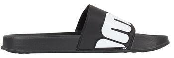 Hummel Zoom-in Slipper Heren Zwart