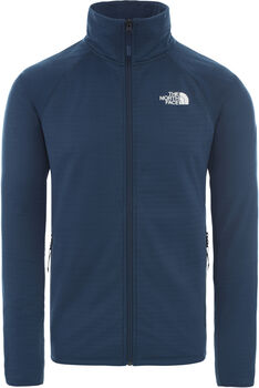 The North Face Echo Rock jas Heren Blauw