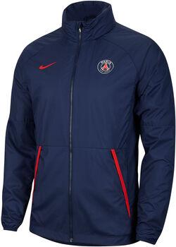 Nike Paris Saint-Germain jack Heren Blauw