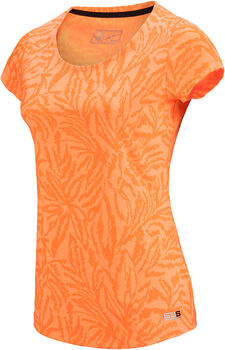Sjeng Sports Michelle shirt  Dames Oranje