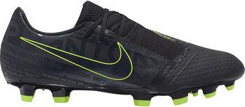 Nike Phantom Venom Academy FG voetbalschoenen Zwart