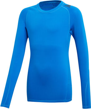 ADIDAS Ask Spr longsleeve Blauw