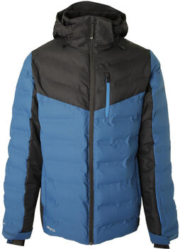 Brunotti Sergas ski-jas Heren Blauw