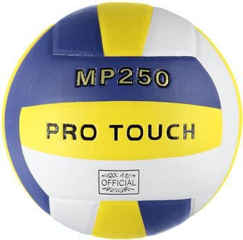 PRO TOUCH Prof volleybal Wit