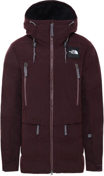 The North Face Pallie Down jack Dames Bruin