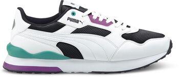 Puma R78 Future sneakers Heren Wit
