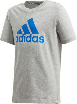 adidas Badge Of Sport shirt Grijs