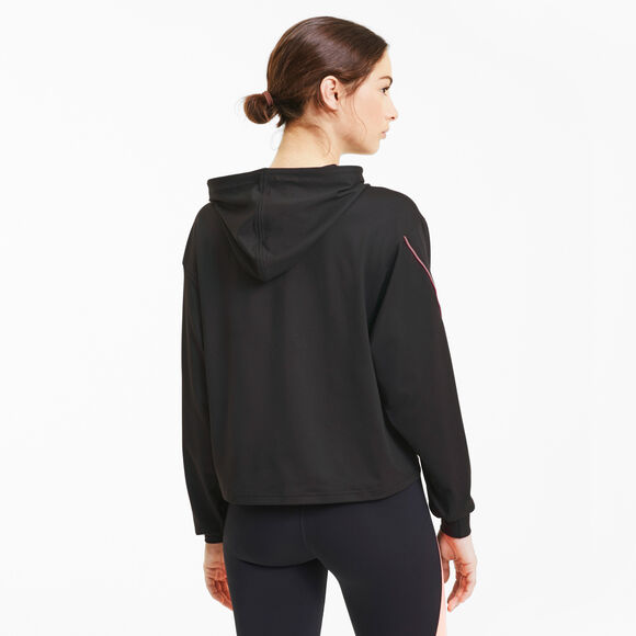 Train Pearl hoodie