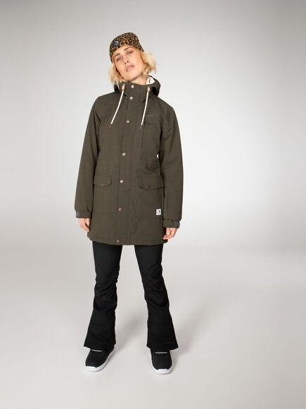 Jessica ski-jas