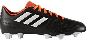 ADIDAS Copaletto FXG jr voetbalschoenen Zwart