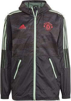 Manchester United Windjack