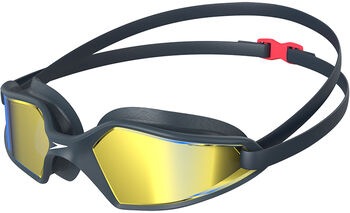 Speedo Hydropulse zwembril Blauw