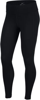 Nike Power Pocket Lux tight Dames Zwart