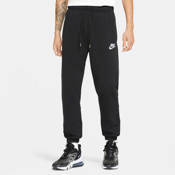 Nike Sportswear Fleece broek Heren Zwart