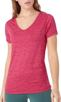 ENERGETICS Gaminel 3 shirt Dames Roze