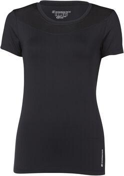 ENERGETICS Galeksa II shirt Dames Zwart