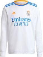 Real Madrid Longsleeve kids thuisshirt 21/22