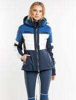 Zena ski-jas