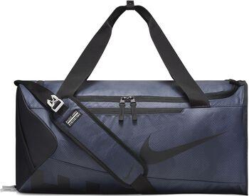 Nike Alpha Duffel tas Blauw