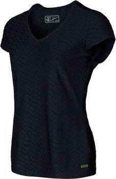 Sjeng Sports Bridgie shirt Dames Blauw