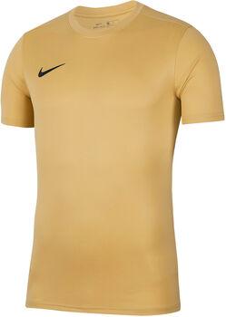 Nike Dri-FIT Park 7 JBY voetbalshirt Heren Geel