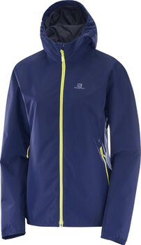 Salomon Essential jack Dames Blauw