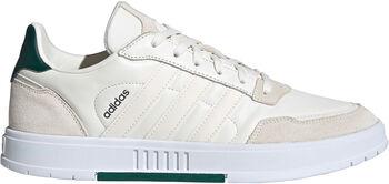 adidas Courtmaster Schoenen Heren Wit