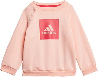 3-Stripes Fleece kids joggingpak