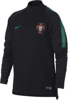 Nike Dry Portugal Squad shirt Jongens Zwart