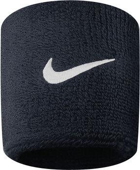 Nike Accessoires Swoosh polsband Zwart