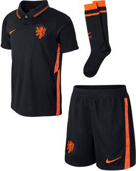 Nike Nederland uitkit Zwart