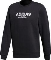 Essential Allcap Crew sweater