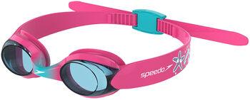 Speedo Illusion kids zwembril Meisjes Roze