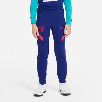 Nike FC Barelona Strike broek Blauw