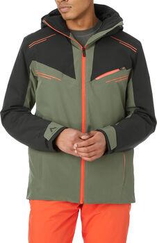 McKINLEY Giovanni UX ski-jas Heren Zwart