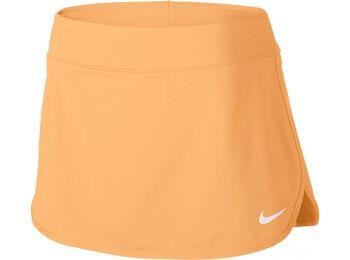Nike Court Pure rokje Dames Oranje