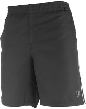Sjeng Sports boys short set jr Jongens Zwart