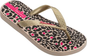 Ipanema Classic kids slippers Ecru