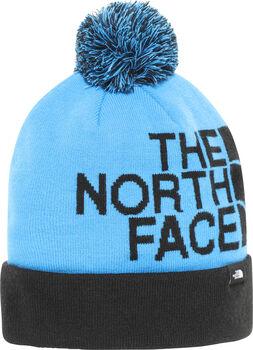 The North Face Ski Tuke jas Blauw