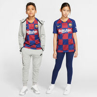 FC Barcelona Breathe Stadium shirt