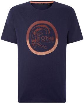 O'Neill Circle Surfer t-shirt Heren Blauw